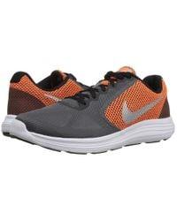 Nike | Metallic Revolution 3 for Men | Lyst
