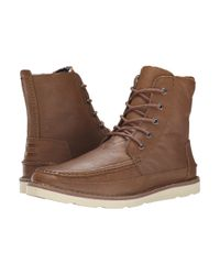 TOMS | Brown Searcher Boot for Men | Lyst