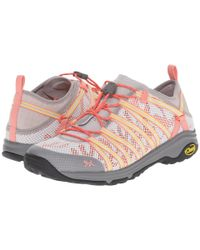 Chaco - Pink Outcross Evo 1.5 - Lyst