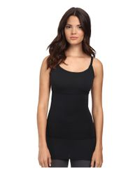Yummie By Heather Thomson - Black Nursing Tank Top - Lyst