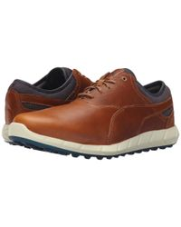 PUMA - Orange Ignite Golf for Men - Lyst
