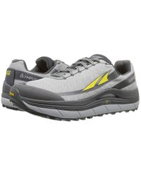 Altra - Gray Olympus 2 for Men - Lyst