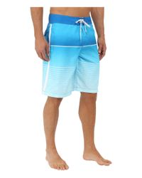 "Billabong - Multicolor All Day Faded 21"" Boardshorts for Men - Lyst"