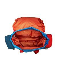 Poler - Red Mini Rucksack - Lyst