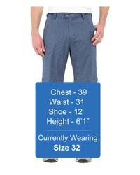 Adidas Originals - Blue Range Five-pocket Shorts for Men - Lyst