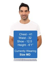 Nike - Multicolor Dri-fit™ Cool Tailwind Running Shirt for Men - Lyst