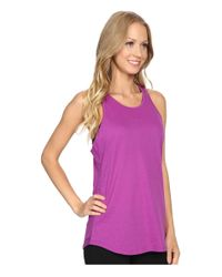 Under Armour - Multicolor Ua Charged Cotton® Microthread Tank Top - Lyst