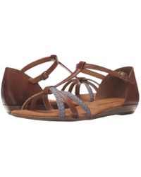 Tamaris - Brown Verbena 28137-26 - Lyst
