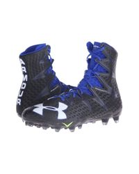Under Armour - Black Ua Highlight Mc for Men - Lyst