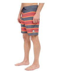 Body Glove - Blue Fairlane Boardshorts for Men - Lyst