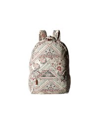 Billabong - Multicolor Hand Over Love Backpack - Lyst