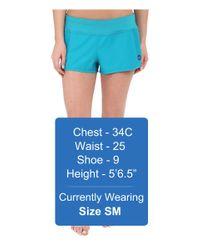 Roxy - Blue Essentials Endless Summer 2 Boardshorts - Lyst