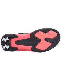 Under Armour - Black Ua Charged Core - Lyst