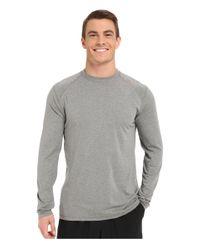 tasc Performance | Gray Carrollton Long Sleeve Shirt for Men | Lyst