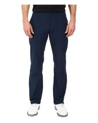 Under Armour - Black Match Play Coldgear® Infrared Pants for Men - Lyst