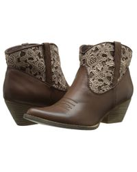 Volatile - Brown Libbylou - Lyst