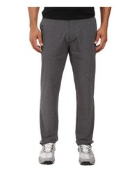Adidas Originals   Black Ultimate Fall Weight Pants for Men   Lyst