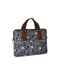 Marc Jacobs - Multicolor Paisley Tech 13 Commuter Case - Lyst