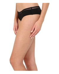 La Perla - Black Timeless Brief - Lyst