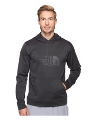 The North Face | Gray Ampere Pullover Hoodie for Men | Lyst