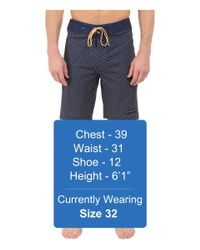 United By Blue - Brown Stillwater Boardshorts for Men - Lyst