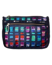 LeSportsac | Multicolor Everyday Cosmetic Case | Lyst