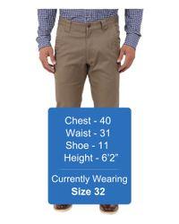 Pendleton - Gray Transit Utility Pants for Men - Lyst