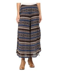 Double D Ranchwear   Multicolor Mi Tierra Gaucho   Lyst