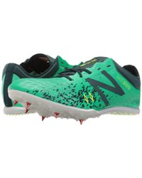 New Balance | Multicolor Md800v5 Middle Distance Spike | Lyst