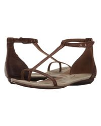 Merrell | Brown Solstice T-strap | Lyst