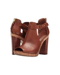 Lauren by Ralph Lauren | Brown Fiana | Lyst