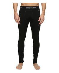 Smartwool | Black Merino 150 Baselayer Bottom for Men | Lyst
