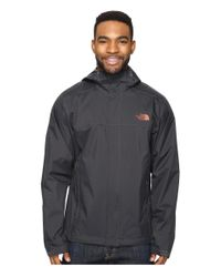 The North Face | Gray Venture 2 Jacket for Men | Lyst