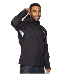 The North Face | Black Venture 2 Jacket for Men | Lyst