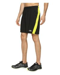 The North Face   Black Reactor Shorts for Men   Lyst