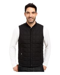 Nau | Multicolor Utility Down Vest for Men | Lyst