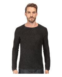 Mavi Jeans   Black Sweater for Men   Lyst