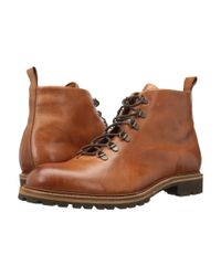 Massimo Matteo - Multicolor Alpine Boot for Men - Lyst