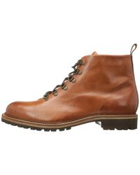 Massimo Matteo - Multicolor Alpine Boot for Men - Lyst