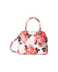 kate spade new york - Pink Cameron Street Roses Maise - Lyst