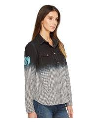 Double D Ranchwear | Multicolor Thundercloud Shirt | Lyst