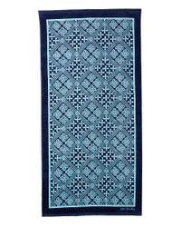 Vera Bradley | Blue Beach Towel | Lyst