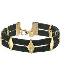 Vanessa Mooney | Multicolor The Harlow Bracelet | Lyst