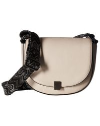 French Connection | Multicolor Mia Shoulder Bag | Lyst