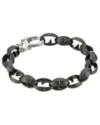 Stephen Webster | Multicolor Steel Thorn Link Bracelet | Lyst