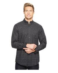 Pendleton | Gray Belmont Heathered Shirt for Men | Lyst