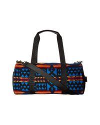 Pendleton | Black Round Gym Bag for Men | Lyst