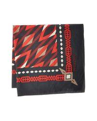 Pendleton - Multicolor Jumbo Bandana - Lyst