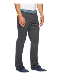 Vineyard Vines - Gray Breaker Pants for Men - Lyst