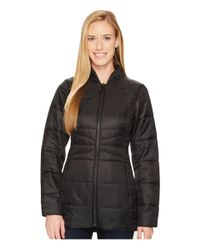 The North Face - Cross Boroughs Triclimate(r) Jacket (tnf Black) Women's Coat - Lyst